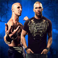 Week 11- Guest: Bad Influence (Daniels & Kazarian)