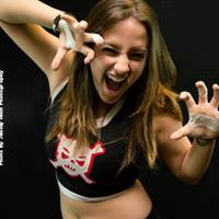 Week 65 –  Crazy Mary Dobson