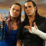 Week 89 – Matt and Jeff Hardy at Wrestlecon