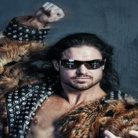 Week 87 Johnny Mundo Aka John Morrison from LUCHA UNDERGROUND