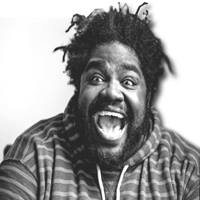 Week 43- Guest: Comedian Ron Funches