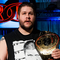 Week 13 – Guest: Kevin Steen