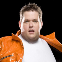Week 35- Guest: Ralphie May