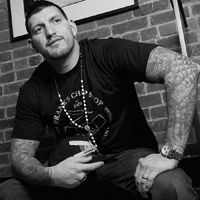 Week 8 – Guest: Freddy Madball